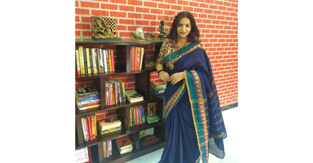 Vandana Achieved Her Dreams In Spite Of Numerous Limitations