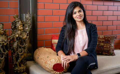 A Journey through Food and Time Shikha Shetty – The Chief Foodie Officer