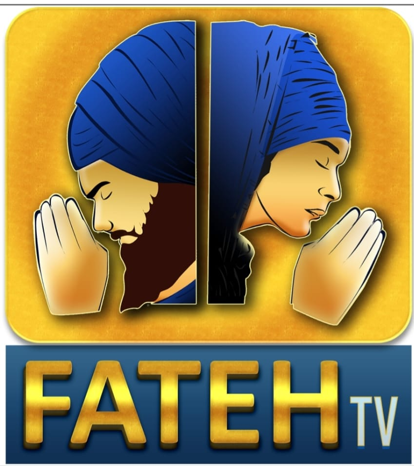 Fateh TV enters its 8th-year journey of broadcasting 24×7 Gurbani around the globe