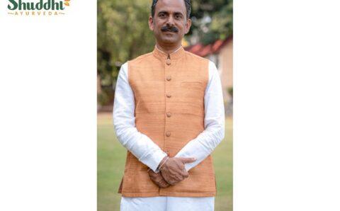 """Shuddhi Ayurveda"" focuses on the holistic improvement of human health"