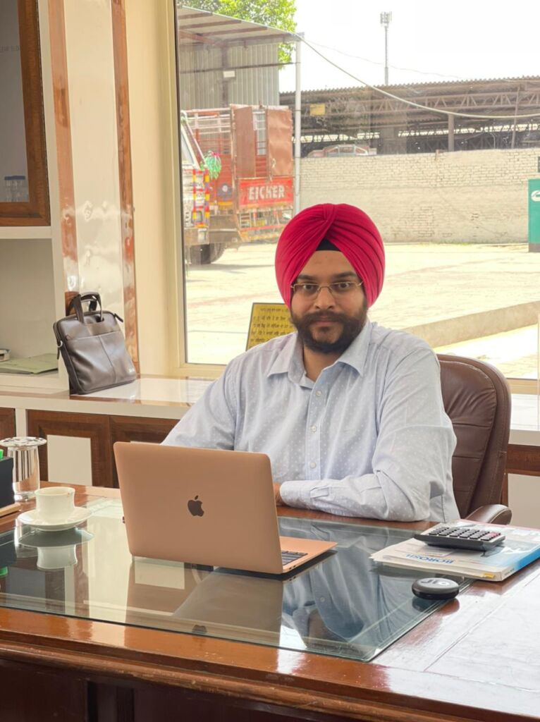 Ajooni Biotech Ltd. and IFFCO KISAN cross a new milestone in the supply of BIS Mark Cattle Feed for June 2021