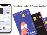 Eroute Launches India's 1st Prepaid Card Exclusively for YOUNG Generation