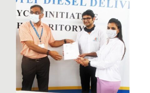 Humsafar expects to clock 57,000 to 60,000 kilolitres of demand for diesel from new Safar20 jerry can service in Delhi/NCR