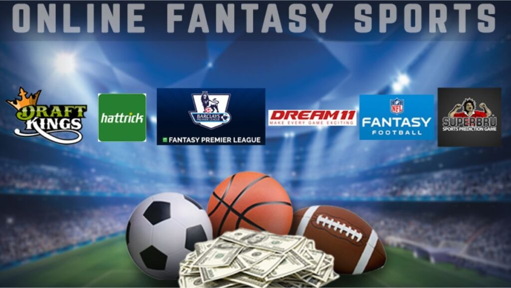 Online Fantasy Sports – a Boom in the Internet Gaming World