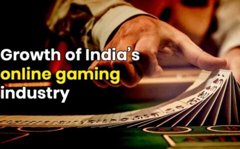 A Great Twist with the Gaming World, Online Gaming Industry expected to be Worth Rs 29000 Crore By 2025