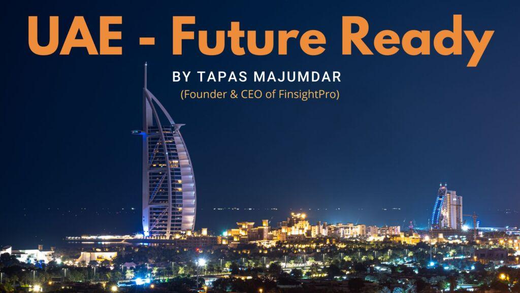 UAE – Future-Ready