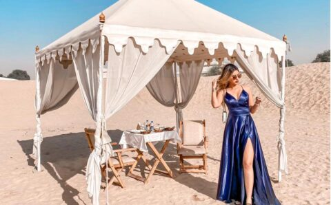 Influencerquipo Presents Rising Travel Content Creator of the Year – Aishwarya Borgaonkar