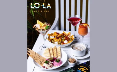 Escaping For A Quick Getaway To Lonavala? This Exciting New Cafe Is Worth The Drive!