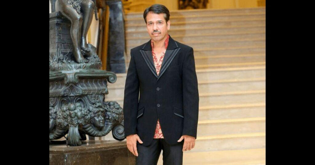 FTV Announced Shafeequr Rahman Name from Hyderabad as FTV City Partner Hyderabad