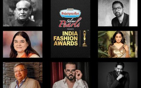 Rajnigandha Presents India Fashion Awards Jury Panel Revealed