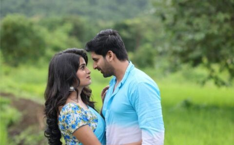 """Actors Akshay Waghmare and Saniya Nikam to Feature in a Sizzling Romantic Song, """"Halvese"""""""