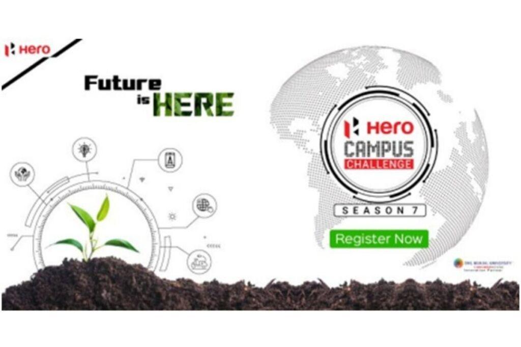 Hero is hiring engineering & B-School students | Here is how?