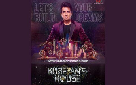 India's Biggest Start-up Showcase: Kuberan's House