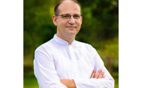 Deepak Balutia's Journey as a Politician – from a Secretary to a Spokesperson